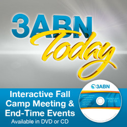 Interactive Fall Camp Meeting & End-Time Events
