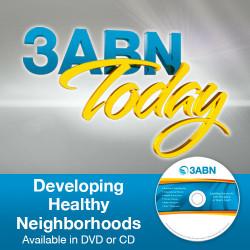 Developing Healthy Neighborhoods