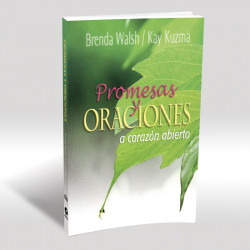 Passionate Prayer Promises - Spanish