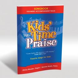 Kids' Time Praise Songbook