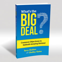 What's the Big Deal? - Case of 180