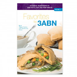 Favorites by 3ABN Case