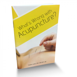 What's Wrong with Acupuncture