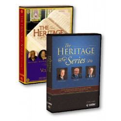 The Heritage Series Vol. 1...