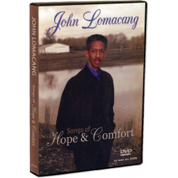 Songs of Hope and Comfort -...
