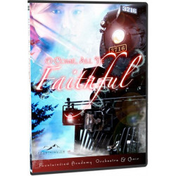 O Come, All Ye Faithful DVD