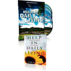 Help In Daily Living DVD Set