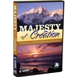 Majesty of Creation - DVD