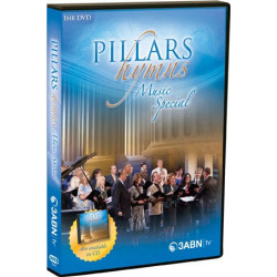 Pillars Hymns Music Special...