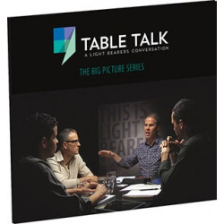 Table Talk DVD Set