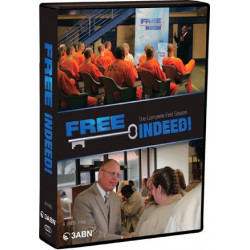 Free Indeed DVD Set Volume...