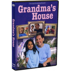 Grandma's House DVD Set