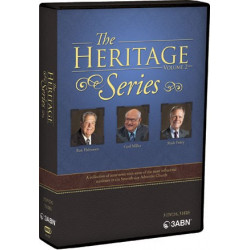 Heritage Series Volume 2 DVD