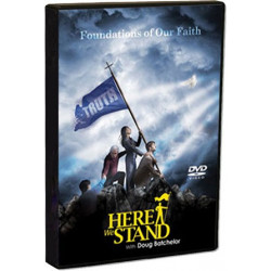 Here We Stand DVD Set