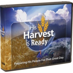 His Harvest Is Ready DVD Set