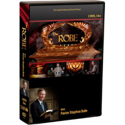 The Robe DVD set