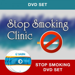 Stop Smoking DVD Set