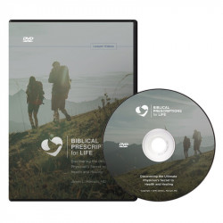 Biblical Prescriptions for Life - DVD