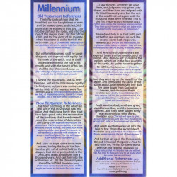 Millennium - 3ABN Study Mark Pack