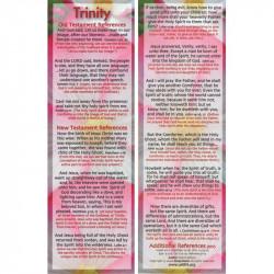 Trinity - 3ABN Study Mark Pack
