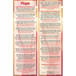 Hope - 3ABN Study Mark Pack