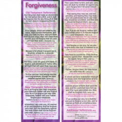 Forgiveness - 3ABN Study Mark Pack