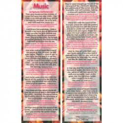 Music - 3ABN Study Mark Pack