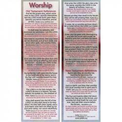 Worship - 3ABN Study Mark Pack