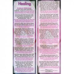 Healing - 3ABN Study Mark Pack