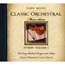 Classic Orchestral Hymns...