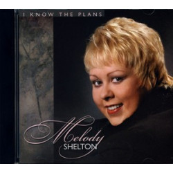 I Know the Plans - CD