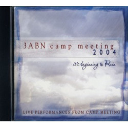 Camp Meeting - It's...