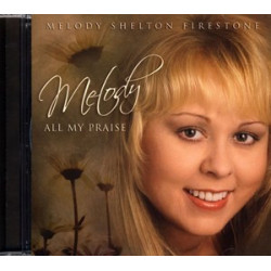 All My Praise - CD