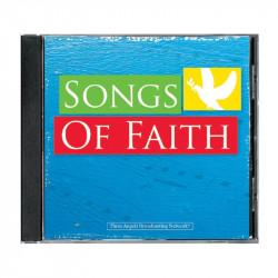 Songs of Faith - CD