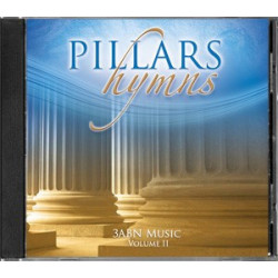 Pillars Hymns CD