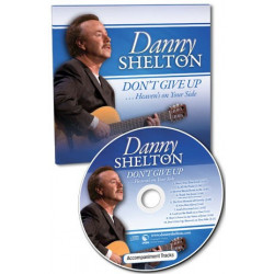 Don't Give Up - CD &...