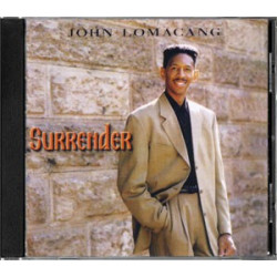 Surrender - CD