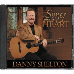 Songs from the Heart - CD