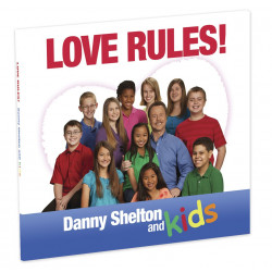 Love Rules! - CD
