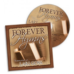 Forever Hymns CD