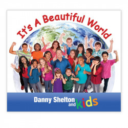 It's A Beautiful World (CD)